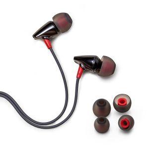 에서 귀 헤드폰을 고립시키는 무거운 베이스 세라믹 입체 음향 Earbuds 소음