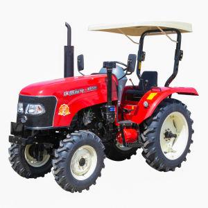 Wd504 Variedad de Maquinaria Agrícola Tractores Agrícolas caminar