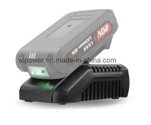 20V aparafusadora sem fio sem escovas Li-ion Power Tool