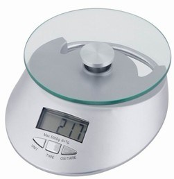 3kg Digtal Kitchen Scale Electronic Weighing Food Scale