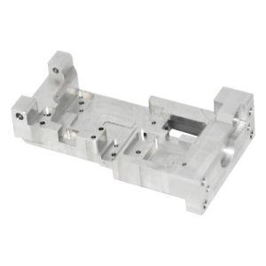 Aluminium die voor de Delen van Machines machinaal bewerken