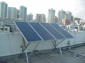 Sistema de Energía Solar Off-Grid (Home) (MRD-1000W)