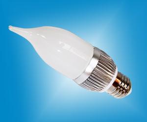 LED-Birne (QP-3W-08)