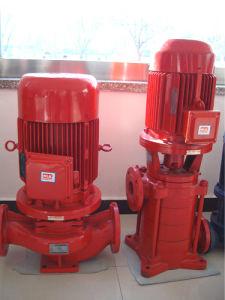 Feuer-Wasser-Pumpe