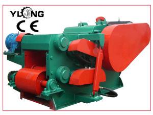 Trinciatrice del residuo della lavorazione del legno (SGS del CE)