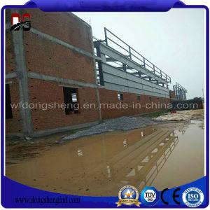 Casa de acero prefabricados las estructuras de acero para talleres