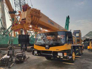 Usa QY25c /25ton camión grúa de China