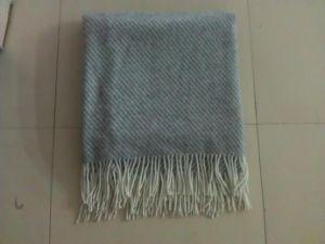 100% جديدة زيلاندا صوف رمل غطاء