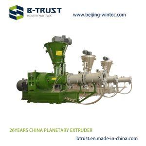 Rouleau Btrust planétaire pour PVC Extrusion calandrage avec une haute qualité