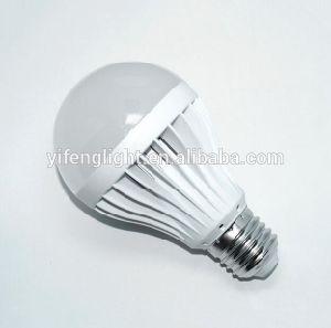 Lampadina fredda di bianco 9W A60 E27 SMD LED del Ce dell'interno