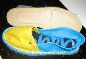 Mesdames Craft Chaussures HZ003