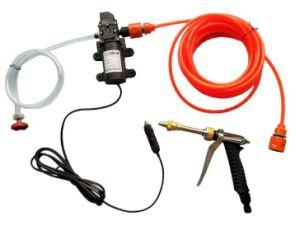 12V de cobre inteligente de la Pistola de Agua Lavadora Bomba de alta presión arandela