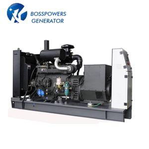 Faible bruit en provenance de Corée à l'importation original 365kVA Doosan Prix du générateur