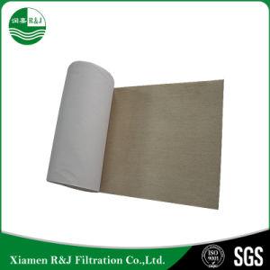 Из арамидного пылевой фильтр ткань для асфальт завод заслонки смешения воздушных потоков