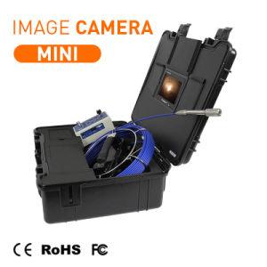 De video Camera van de Endoscoop voor de Inspectie van de Spouwmuur van het Boorgat van de Pijp