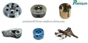 Prototipagem de precisão personalizada peças de usinagem CNC