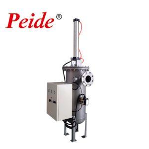 Pond Bernoulli de tratamento de água de limpeza automática do filtro