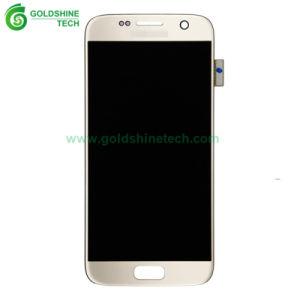 元か高いCopy/OLED/TFT SamsungギャラクシーS7 LCDスクリーンG930
