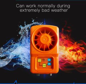 비바람에 견디는 내부통신기 건축 안전 음성 전화 내부전화