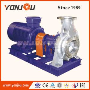Longue durée de vie Haute capacité de résistance à la corrosion Ih pompe chimique