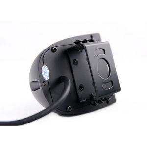 Carro Lateral Impermeável View Backup câmera com visão nocturna