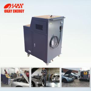 自動研修会装置の排気のCatalysticのコンバーターのクリーニング機械