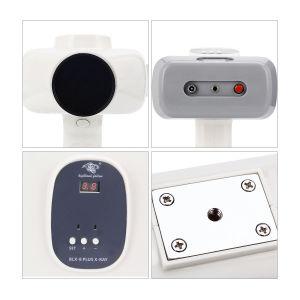 60kv Mini portátil digital de la máquina de rayos X dentales durante la radiografía