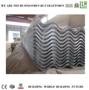 Regelmäßiger Flitter-Stahlgallonen-Dach-Fliese mit Qualität
