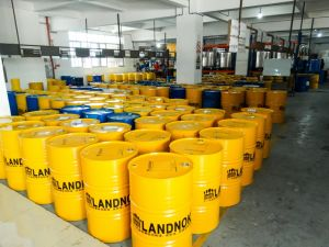 Aluminiumlegierung-waschendes weißes Wasser-Reinigungsmittel vom China-Lieferanten