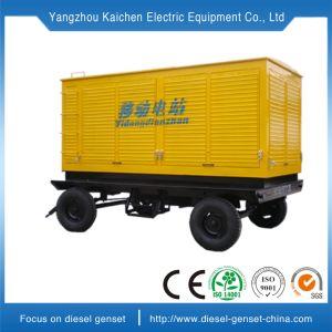 Fonte de Alimentação de fornecedores chineses 50kw gerador diesel de preço