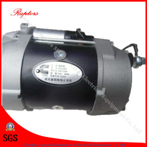 モーター2871256を開始するCumminsのディーゼル機関の予備品