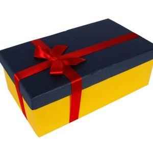 Envoltura de regalo roja cinta de satén ARCO ARCO de embalaje para decoraciones-2117 Mayorista (CBB)