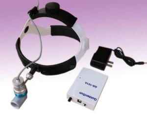 外科Jinyang Goldensun医学LEDのヘッドライトの正面ランプ