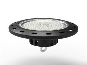 Aluminium UFO 150W hohes Bucht-Licht des Druckguss-LED