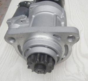 Las piezas originales de Cummins carretilla piezas de repuesto del motor El motor de arranque 2871256