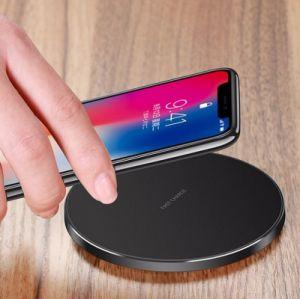 Шэньчжэнь универсальные портативные USB-ци стандартном автомобиле быстрое беспроводное зарядное устройство для iPhone