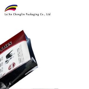 La Junta Four-Sides bolsas de embalaje a prueba de humedad/desechables para alimentos para mascotas