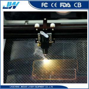 De vrije Scherpe Machine van de Laser van de Levering van het Malplaatje voor de Gesneden Beschermer van het Scherm van de Telefoon/Mobiele Screnward/Melkweg