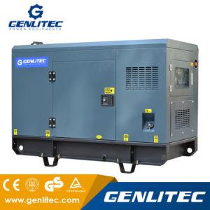 25kVA 20kw beweglicher Dieselgenerator mit Weichai 495D Motor