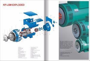 Stamford Lsm, Ltp, Marathon, Leroy Somer Et⪞ AC Syn⪞ Diesel van Hronous Brushless Alternator (CCC, Ce, BV, ISO9001)