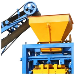 Cinzas volantes tijolos ocos fazendo a máquina na Índia preço de custo
