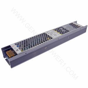 150W 24V LED regulable Triac Controlador de señal PWM 0-10V 1-10V de alimentación de conmutación de LED, iluminación ajustable Fuente de Alimentación para ajustar el interior de la luz de IP20