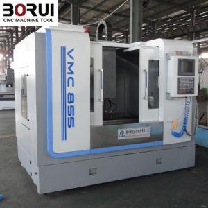 Xk 1050 Verticales Fresadoras CNC de alta calidad Centro de mecanizado para la venta