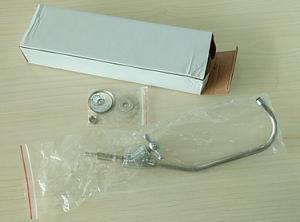1/4の水栓の台所逆浸透システムステンレス製の無鉛ROのコック