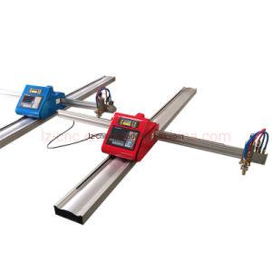 Professional Automatic China Fornecedor CNC portátil chama Plasma máquina de corte com melhor serviço After-Sell