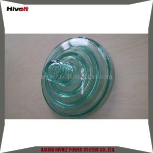120 kn Reservatórios de vidro para linhas de transmissão até 500kv