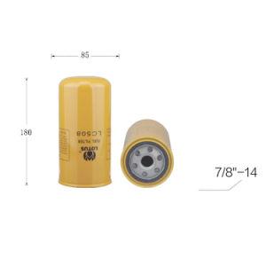 Filtre à carburant (1R-0751) 1R-0759 pour les excavatrices de Caterpillar