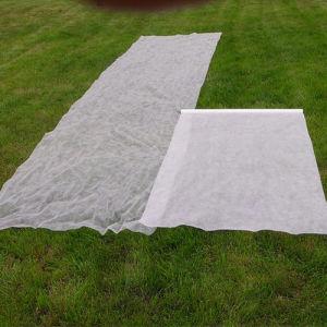 Camada única e Film material de capa emissões agrícolas Frutas Net Saco de protecção anti inseto panos de malha