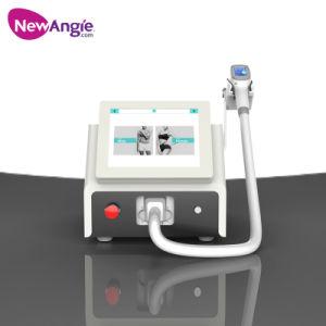 Professional 810nm de la máquina de depilación láser de diodo para la venta