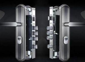 6068 утюг алюминиевых дверей дверные замки